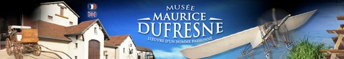 musee maurice dufresne